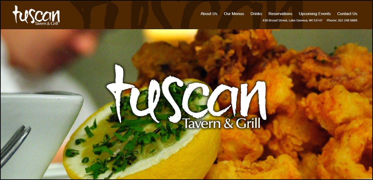 Tuscan Screen Grab 2