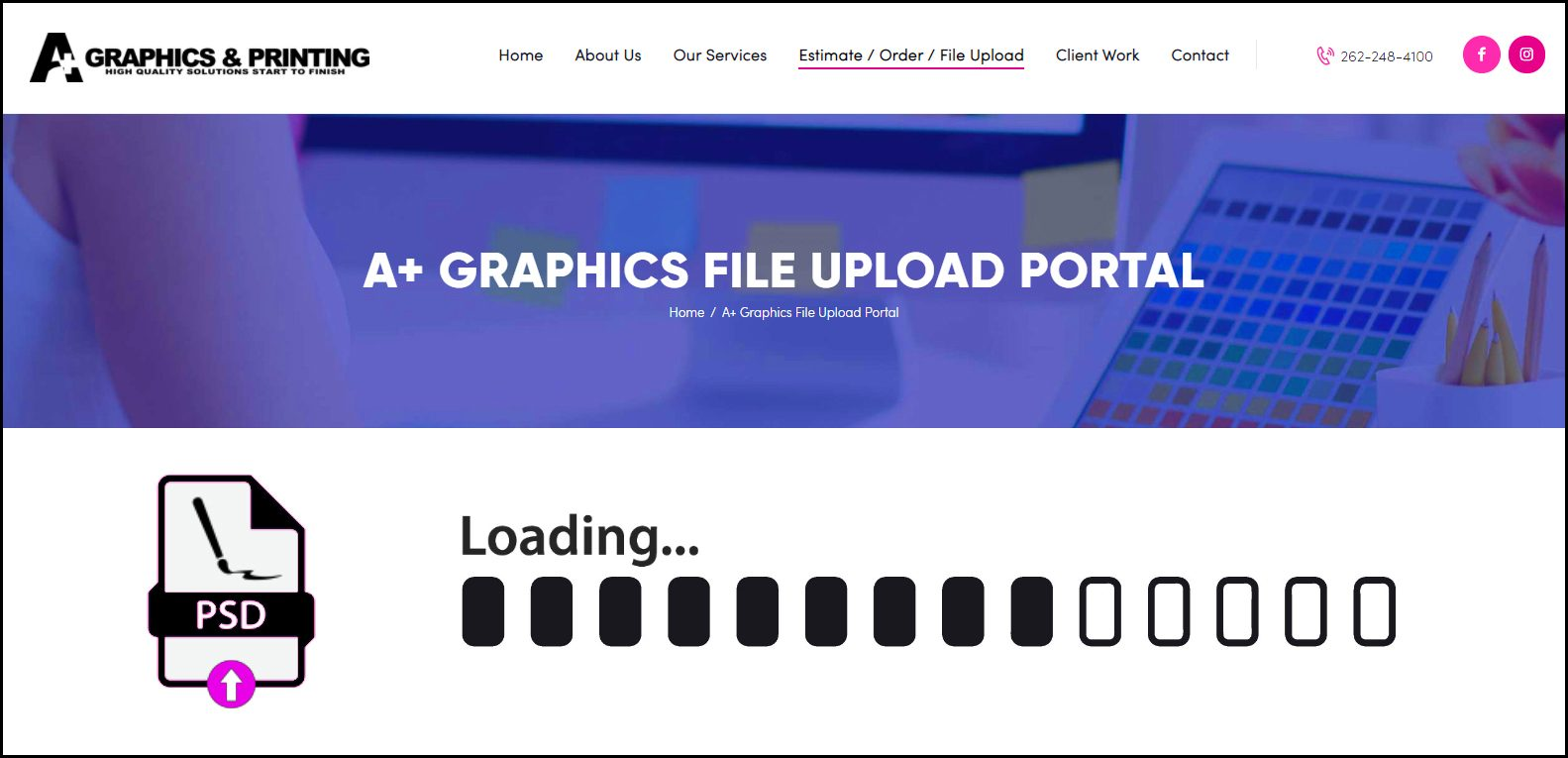 Aplus Screen File Upload