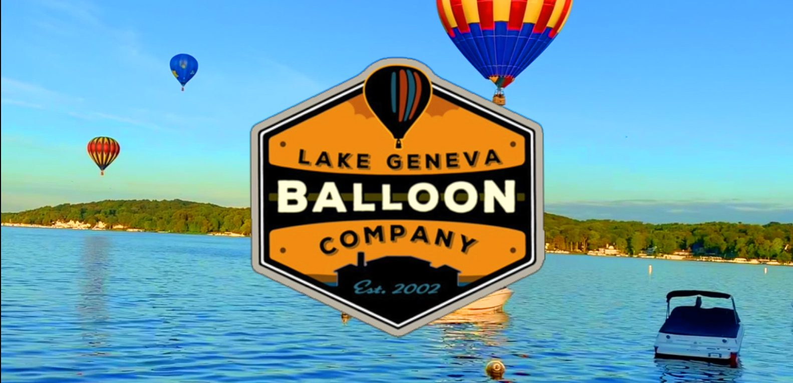 Lake Geneva Balloon Company